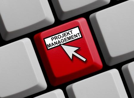 Project management online