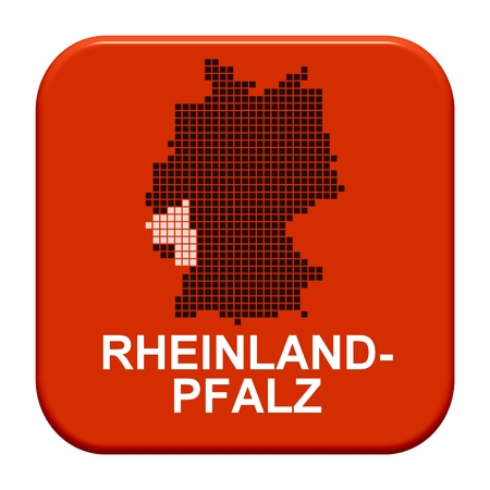 Button Series german regions  Rheinland-Pfalz photo