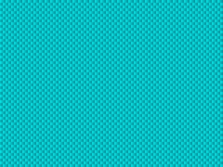 snakeskin: Background with mesh structure turquoise