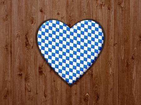 Bavaria Heart photo