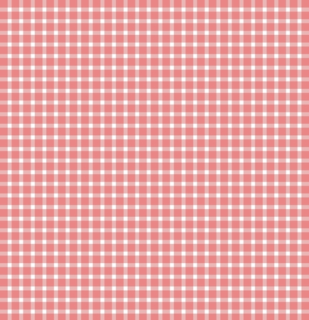 Tablecloth red white photo