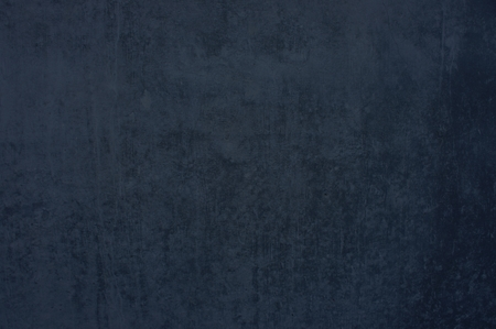 scarring: Grunge background of blue grey concrete wall with scratches