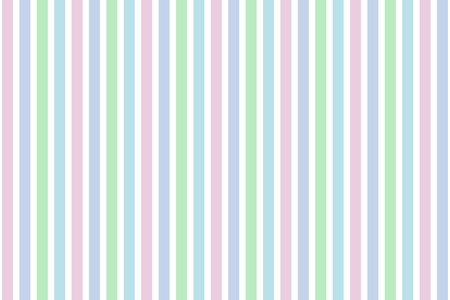 Colorful stripes in pastel colors photo