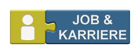 job offers: Puzzle Button Job & Career