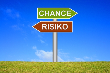 Chance or risk