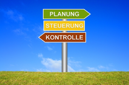 groundbreaking: Planning, Control,