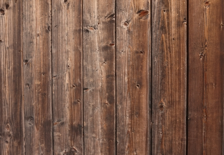 Brown Timber planks