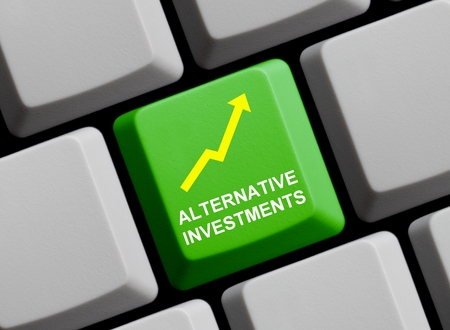 emerging markets: Alternative investments