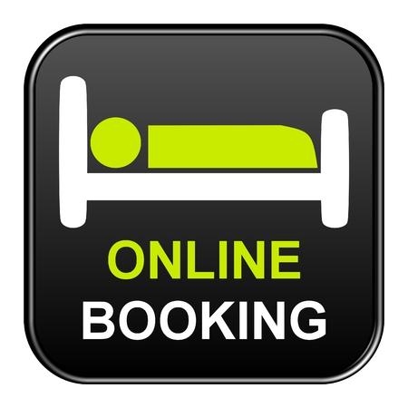 Black Button Online Booking photo