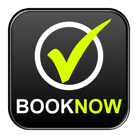 reservations: Book now Black Button