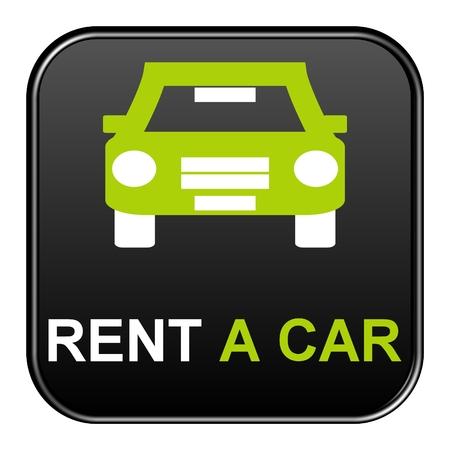 landlord: Black Button: Rent a car