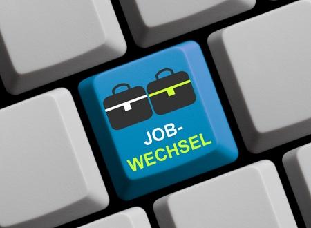 job offers: New Job online