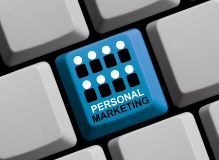 Persoonlijke marketing online