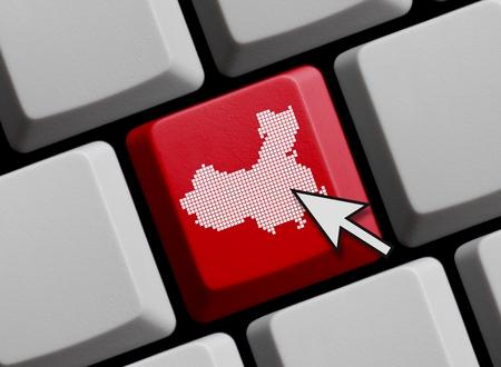China online photo