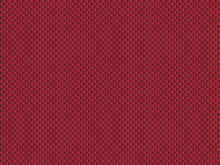mesh structure: Background with a red mesh structure surface