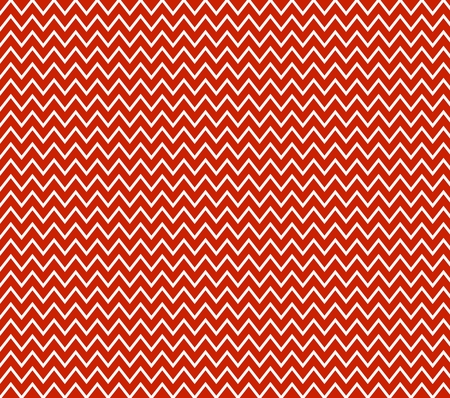 zig zag: Zig Zag Background with colours red and white