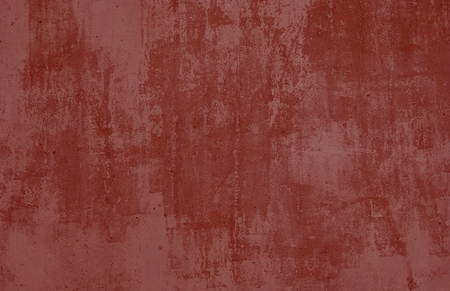 emplate: Cool grunge background of an old red surface