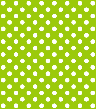 wallpaper dot: Dots background with many dots with colors green and white Stock Photo