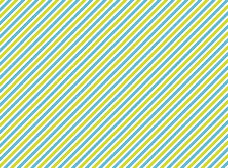 diagonal stripes: Background with happy diagonal stripes: green, blue, white