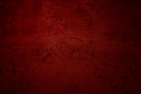 fondo rojo: Fondo fresco del grunge de una superficie roja vieja