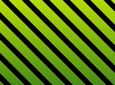 rayures diagonales: Arri�re-plan avec des rayures diagonales vert de noir Banque d'images