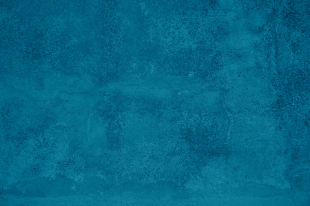 blue grey: Cool grunge background of an old turquoise surface