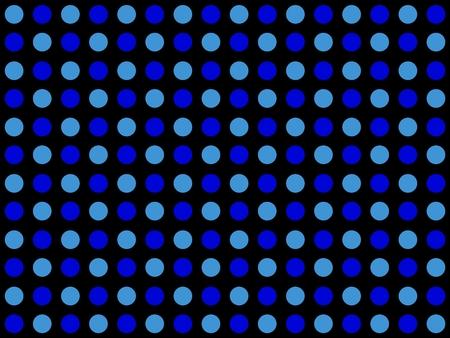 azul turqueza: Dot patr�n de fondo con puntos azules azules oscuros y ligeros