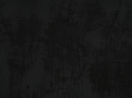 Grunge scratched background of dark gray