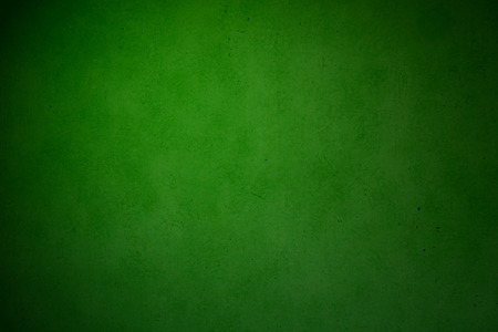 Cool grunge background of an old green stone surface Stock Photo