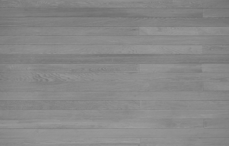 unevenly: Wooden planks background with color gray Stock Photo