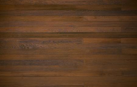 pared madera: Elegante pared de madera - fondo de la vendimia de Brown con el espacio de la copia