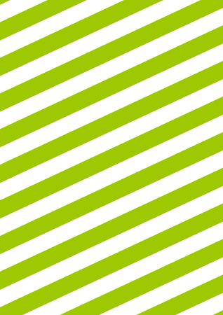 diagonal stripes: Background with diagonal stripes green and white