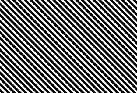 diagonal lines: Background with diagonal black and white lines