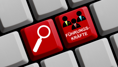 executives: Search for executives online in german language