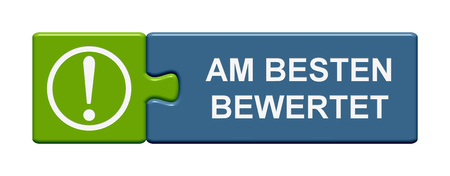 best rated: Puzzle Button showing Best Rated in german language