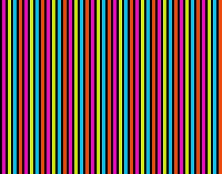 colorful stripes: Background with vertical colorful stripes