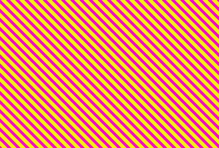diagonal: Diagonal striped pattern pink yellow