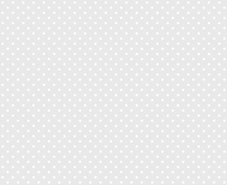 gray dot: Dot pattern light gray white dots Stock Photo