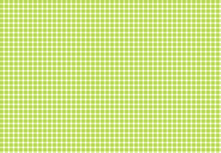 a tablecloth: Seamless tablecloth pattern light green and white Stock Photo