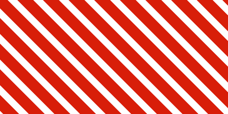 diagonal: Stripes background with diagonal stripes red white