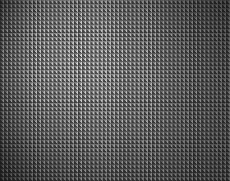 composite material: Black grey background with bubble structure