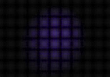 grid background: Dark background with violet grid