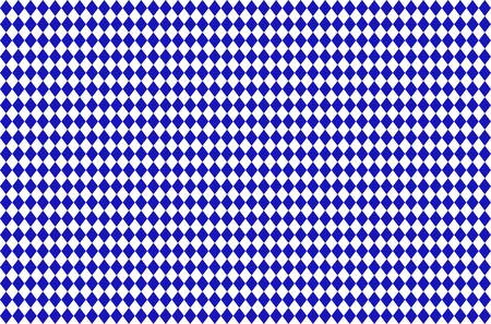 bavarian: Seamless traditional bavarian background dark blue white