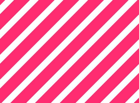diagonal lines: Diagonal stripes background pink and white