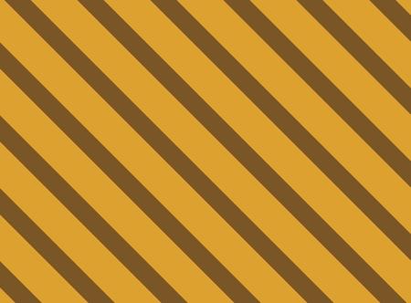 diagonal stripes: Background: Diagonal stripes brown orange Stock Photo