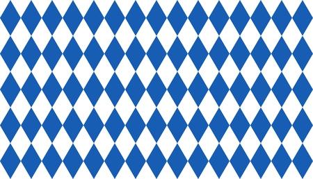 bavarian: Dark blue and white bavarian texture