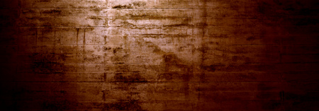 grungy: Very dirty grungy background brown Stock Photo