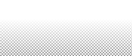 grid: Gradient grid black and white