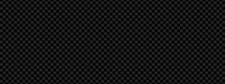 textured: Wide carbon background dark grey black