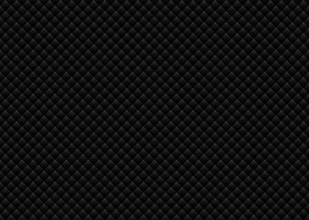 shiny black: Abstract Background made of shiny black knobs